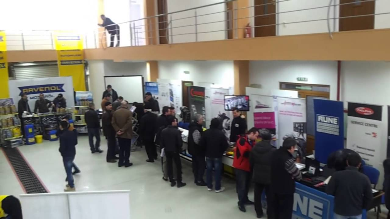 AutoTehnica Workshop Pitesti