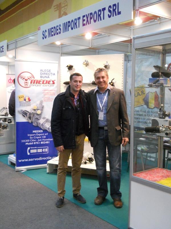 Autotehnica Workshop Suceava