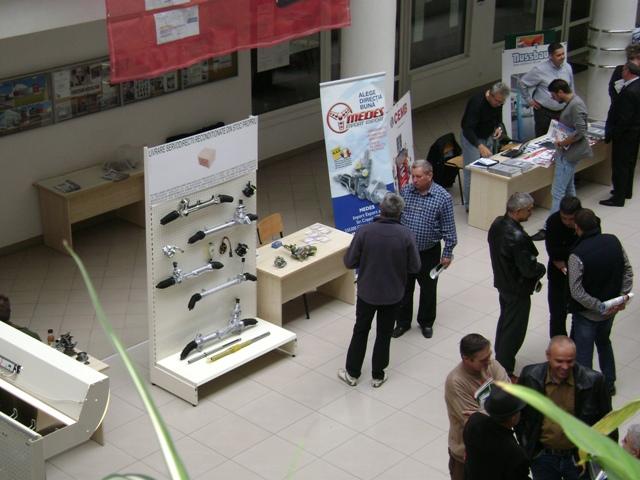 Autotehnica Workshop Targu Mures